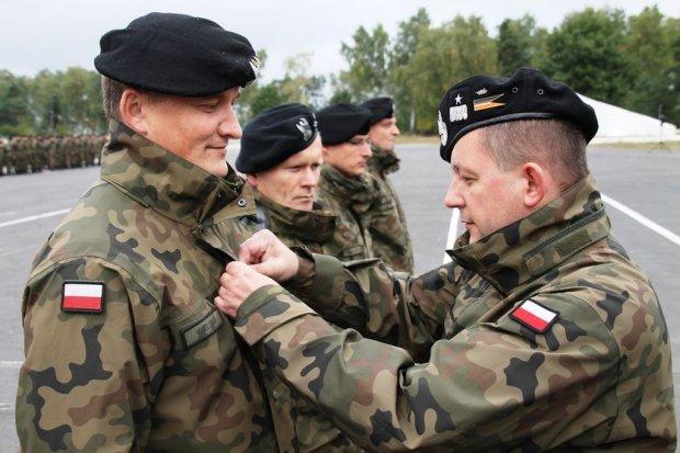 10 Brygada Kawalerii Pancernej: Mianowania oficerskie