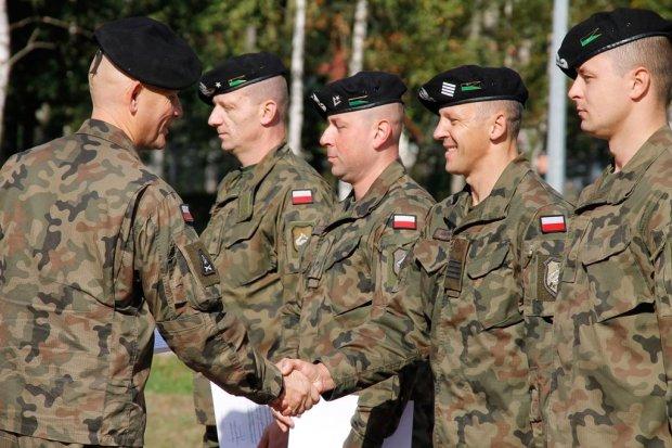 10 Brygada Kawalerii Pancernej w Świętoszowie: Święto artylerzystów