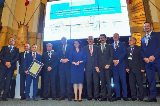 Biznes na styku granic – Polsko-Niemieckie Forum Gospodarcze za nami