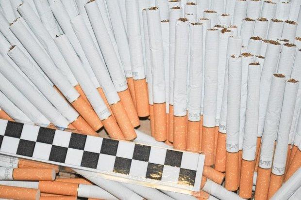 Zabezpieczyli ponad 5 kg tytoniu i 45 tys. nielegalnych papierosów