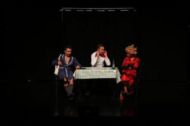 Wojna płci, duża dawka humoru w najlepszym wydaniu w Forum