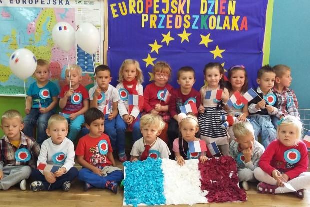 Europejski Dzień Przedszkolaka w Miejskim Przedszkolu Publicznym nr 7