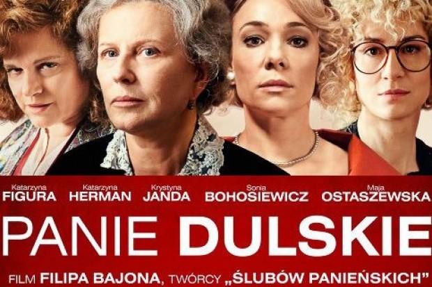 """""""Panie Dulskie"""" – nowy film Filipa Bajona z Krystyną Jandą i Katarzyną Figurą"""