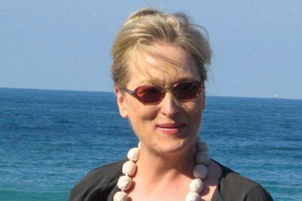 """""""Nigdy nie jest za późno"""". Meryl Streep jako starzejąca się gwiazda rocka w kinie Muza"""