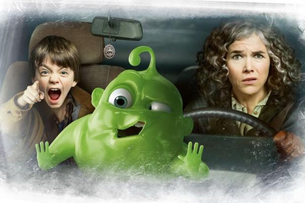"""""""Hugo i łowcy duchów"""" – Z rodziną najlepiej wychodzi się… do kina!"""
