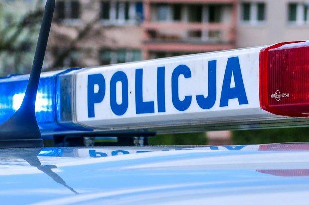 Akcja policji: 84 pieszych i 16 kierowców ukaranych mandatami