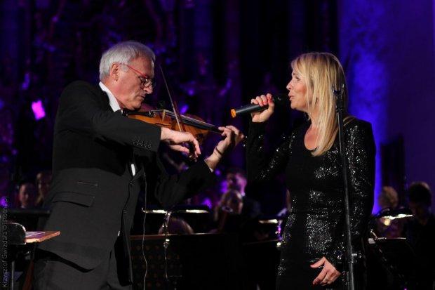 Anna Jurksztowicz w wyjątkowym koncercie dla Kresowiaków