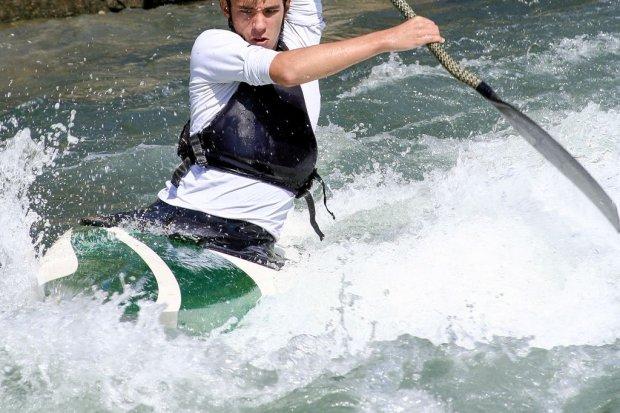 Centrum Rekreacyjno-Turystyczne zaprasza na spływ kajakowy