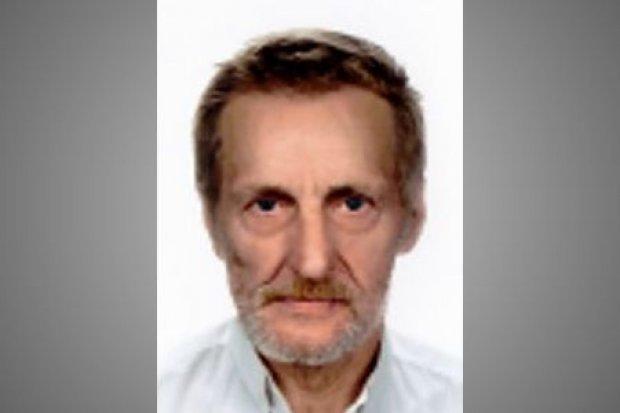 Zaginął mężczyzna w wieku ok. 60 lat