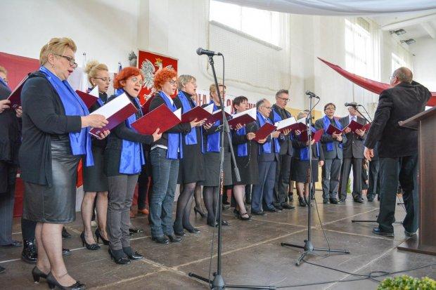 Dołącz do chóru Cantate Deo