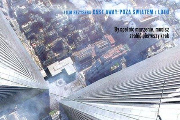 Premiery w Forum: Hotel Transylwania 2 i The walk: Sięgając chmur