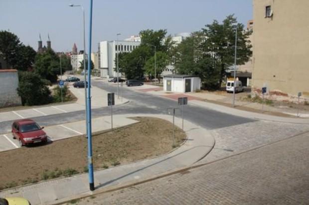 Nowe aranżacje przy Wrocławskiej