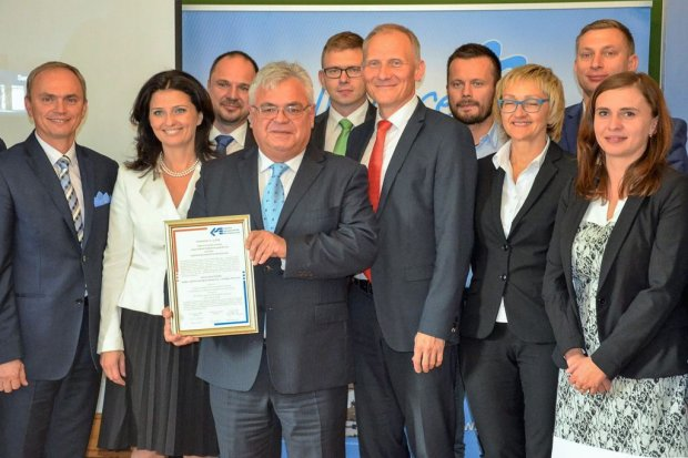 Atlas Copco inwestuje w Legnickiej Specjalnej Strefie Ekonomicznej