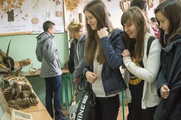 ZSB: Konkurs matematyczny dla gimnazjalistów