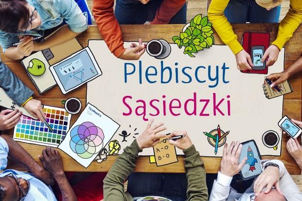 Plebiscyt Sąsiedzki w Pasażu Tesco: przyjdź i pomóż wybrać zwycięską organizację