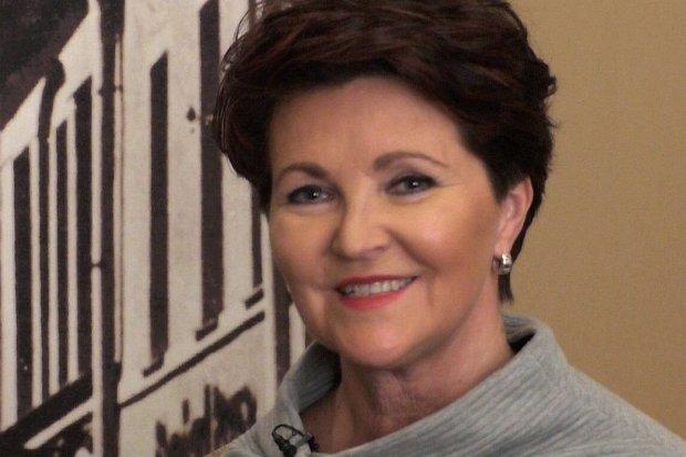 Czy posłanka Lewicy zdradziła, że Jolanta Kwaśniewska będzie kandydować na prezydenta?