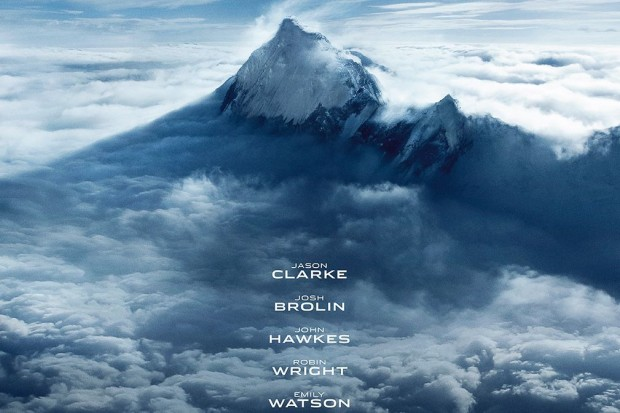 "Kino Muza: ""Everest"" w 2D i 3D"