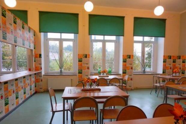 Od listopada gorący, dwudaniowy posiłek w zawidowskiej szkole