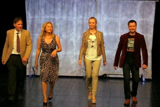 Kawalec, Borys, Potocka i Robakiewicz w Forum
