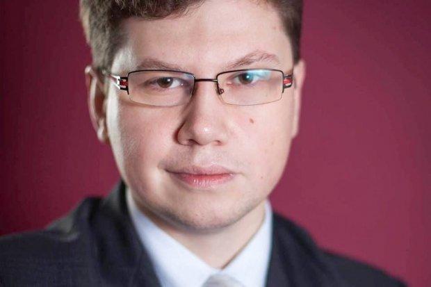 Paweł Skiersinis: Staram się pokazywać ludzką twarz historii. A historia dotyczy każdego z nas