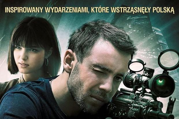 """""""Anatomia zła"""" Jacka Bromskiego w kinie Muza"""