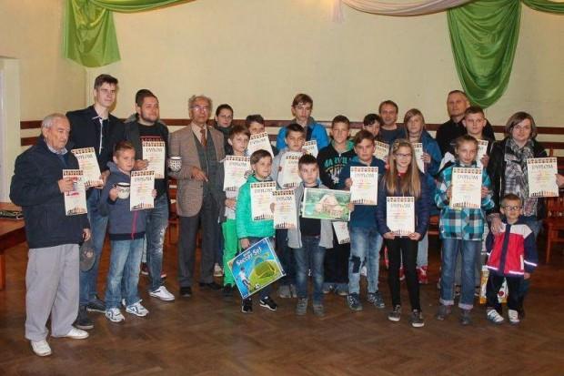 Otwarte Szachowe Mistrzostwa Gminy Nowogrodziec za nami