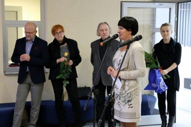 Świetna wystawa krakowskiej ASP w BOK-MCC
