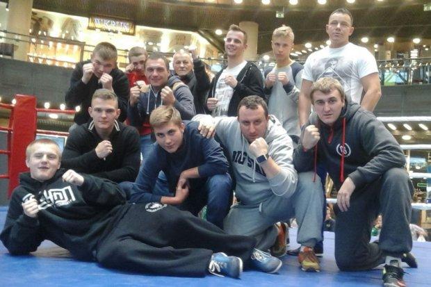 Bolesławieccy pięściarze powracają na ring