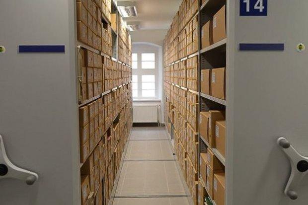 Otwarto oddział Archiwum Państwowego w Bolesławcu