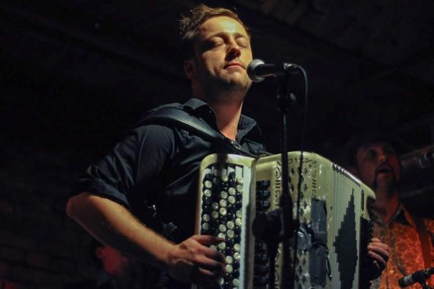 Czesław Śpiewa Solo Act w Jeleniogórskim Centrum Kultury