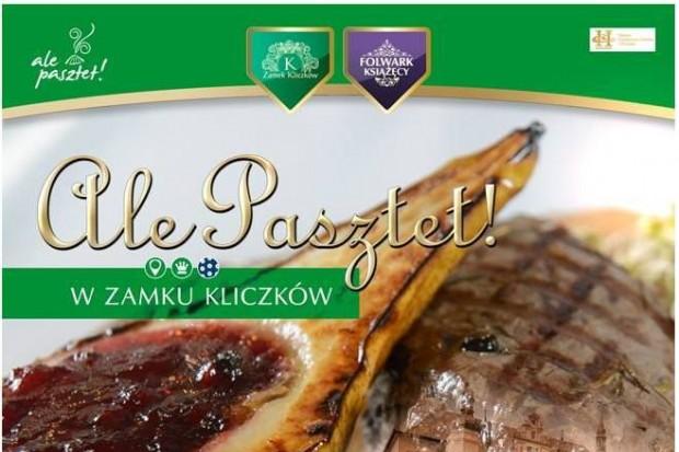 Spróbuj pasztetu robionego przez najlepszych kucharzy w Polsce!