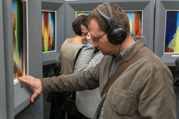 Po raz pierwszy w Bolesławcu tak niezwykła wystawa