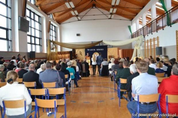 Jubileusz 70-lecia szkoły w Działoszynie