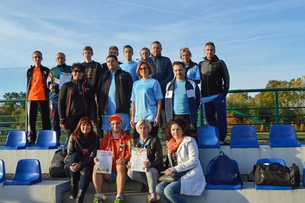 Turniej o Puchar Wójta Gminy Rudna w piłce nożnej i siatkowej