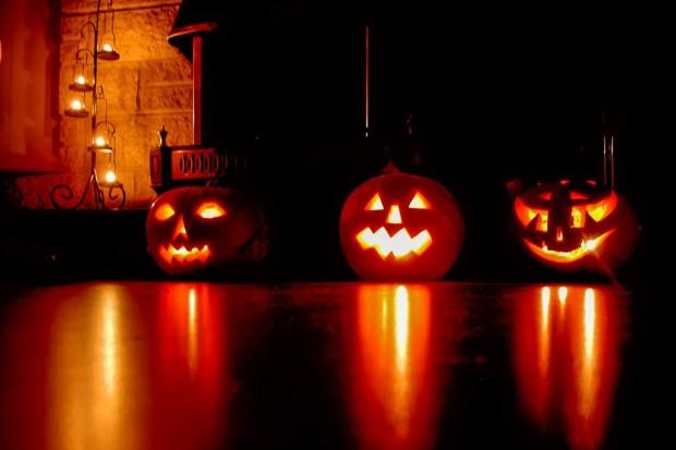 Zawidów: Bal dla dzieci z okazji Halloween