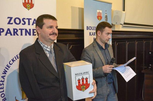 Rada Miasta wybrała ławników do sądów powszechnych na kadencję 2016-2019