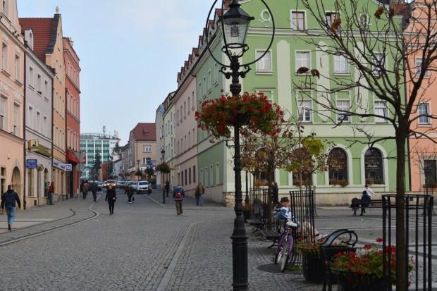 Odwrócą kierunek ruchu na Mickiewicza i Sierpnia '80?