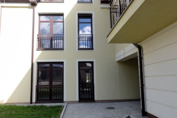 Gmina Rudna sprzedaje nowo wybudowane mieszkania w atrakcyjnych cenach i lokalizacji