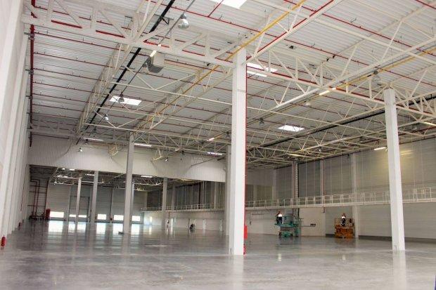 Nowa hala produkcyjna Faurecii otwarta. 175 nowych miejsc pracy
