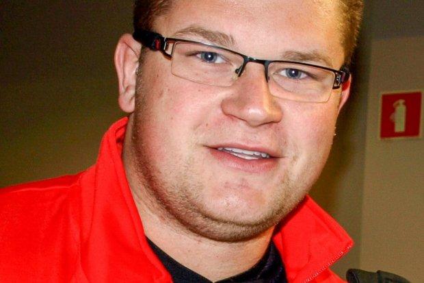 Otwarcie Orlika Lekkoatletycznego z udziałem dwukrotnego mistrza świata Pawła Fajdka!