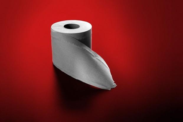 Piwniczy włamywacz kradł co popadnie: rowery, narty, opony, a nawet... papier toaletowy