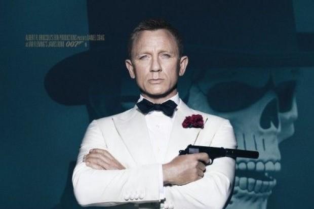 Nowy Bond premierowo w Forum
