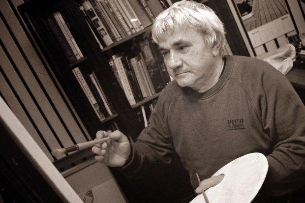 Zmarł Mieczysław Kozłowski