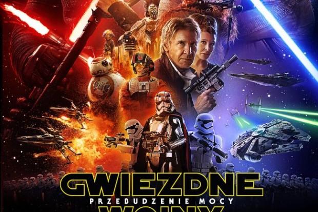 Przedsprzedaż biletów na nowe Gwiezdne Wojny