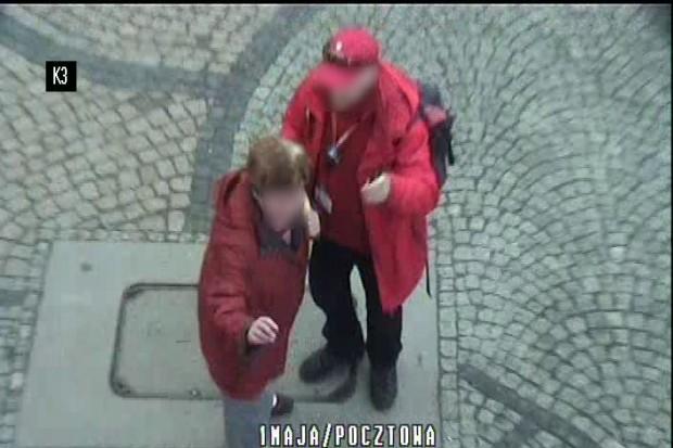 Kamery szukały niemieckich turystek