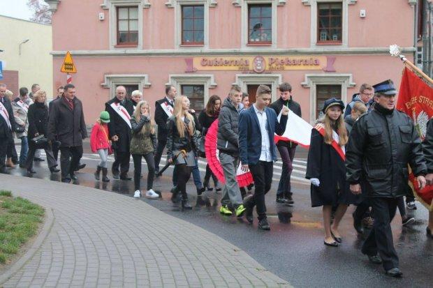 Obchody Święta Niepodległości w Nowogrodźcu