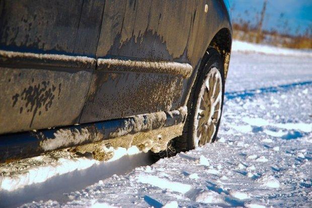 Przygotuj swoje auto na zimę