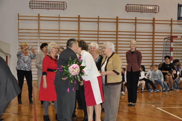 60 lat szkoły w Porajowie