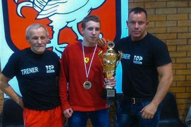Bokserzy TOP Bolesławiec wzięli udział w Międzynarodowym Turnieju Bokserskim w Oławie