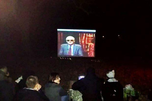 Piesze wędrówki i leśne kino w Bolesławcu